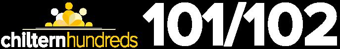 Chiltern Hundreds 101 & 102