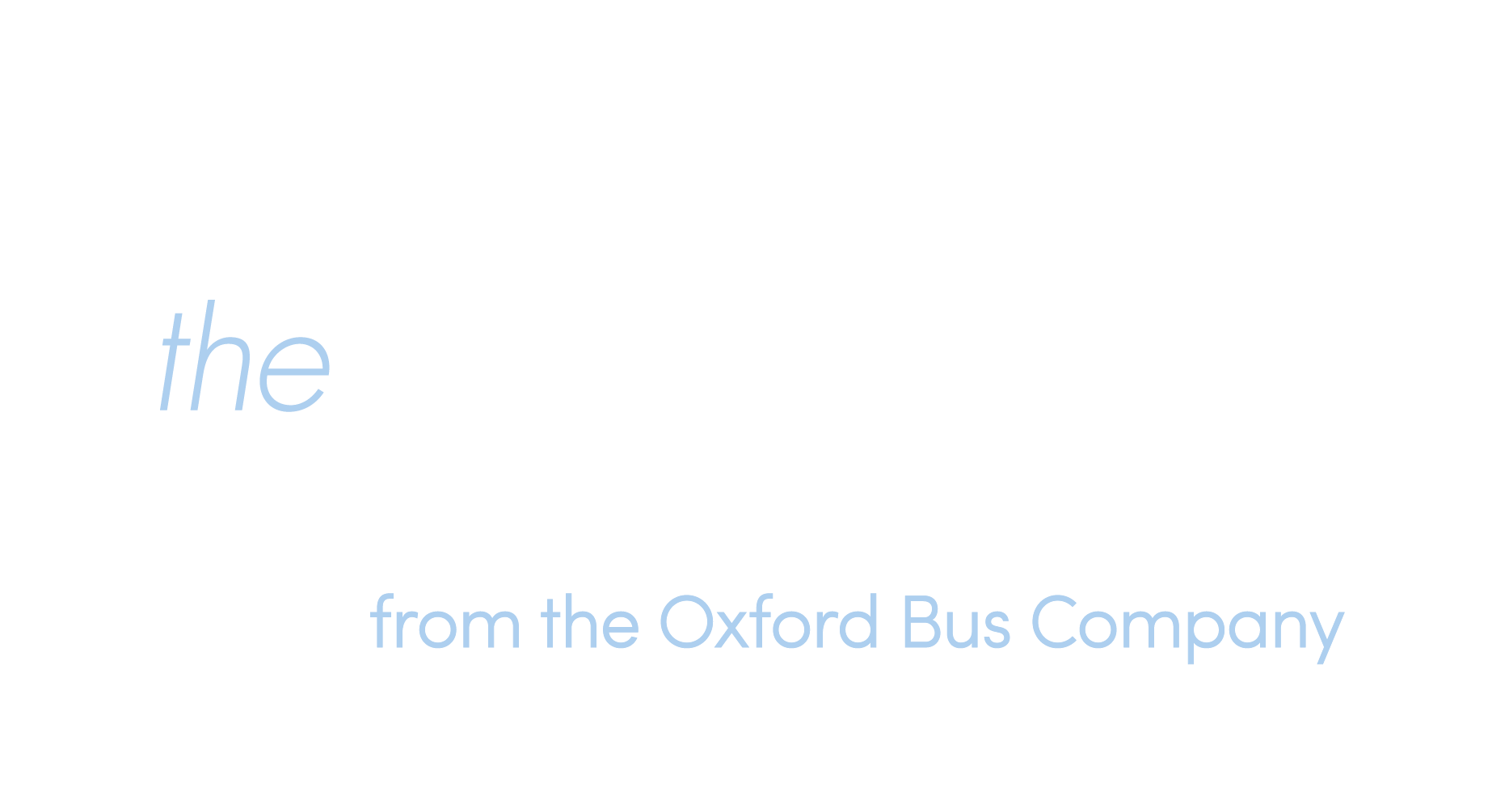 the airline OXF