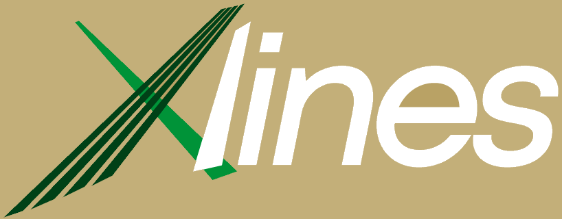 X-lines             X70, X71, X72