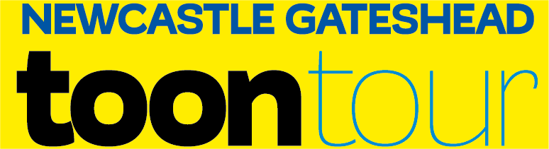 Newcastle Gateshead Toon Tour