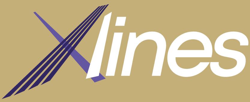 X-lines             X9, X10
