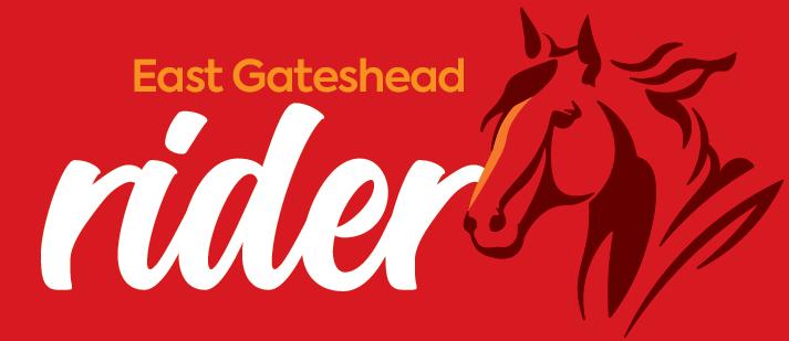 East Gateshead Rider             58