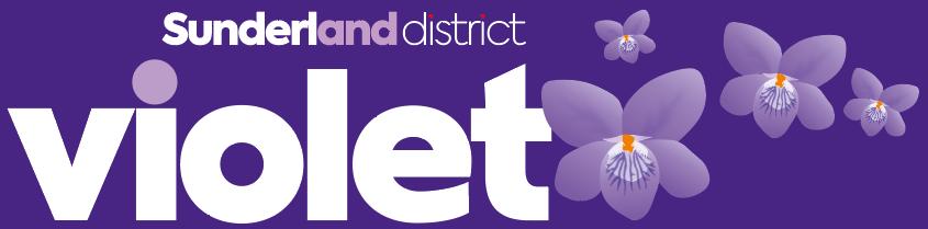 Sunderland District Violet             55