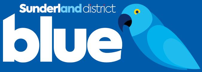 Sunderland District Blue             61