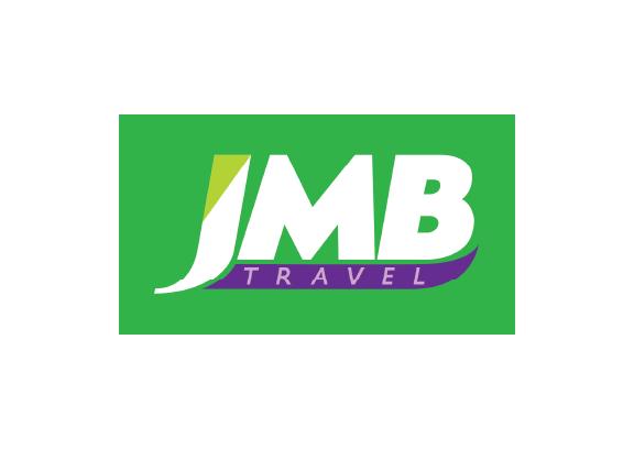 Logo of JMB Travel