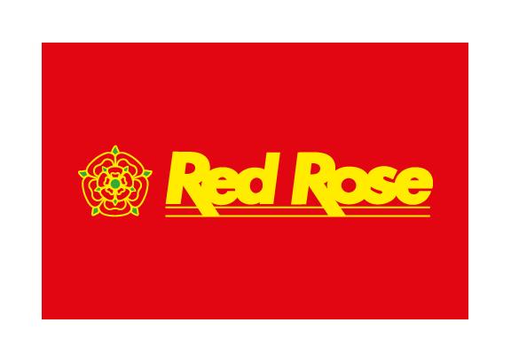 Logo of Red Rose Travel